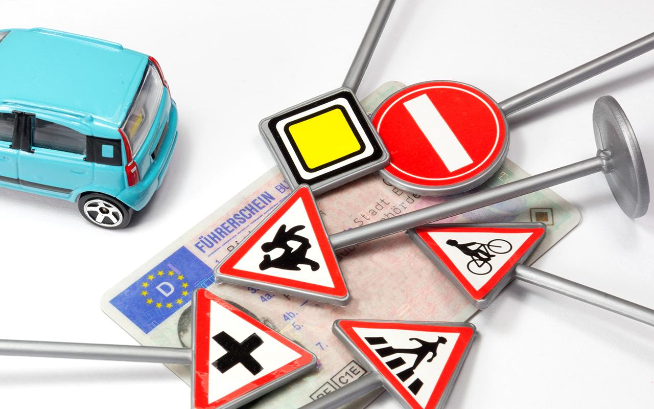 Häufige Fragen rund um den Führerschein