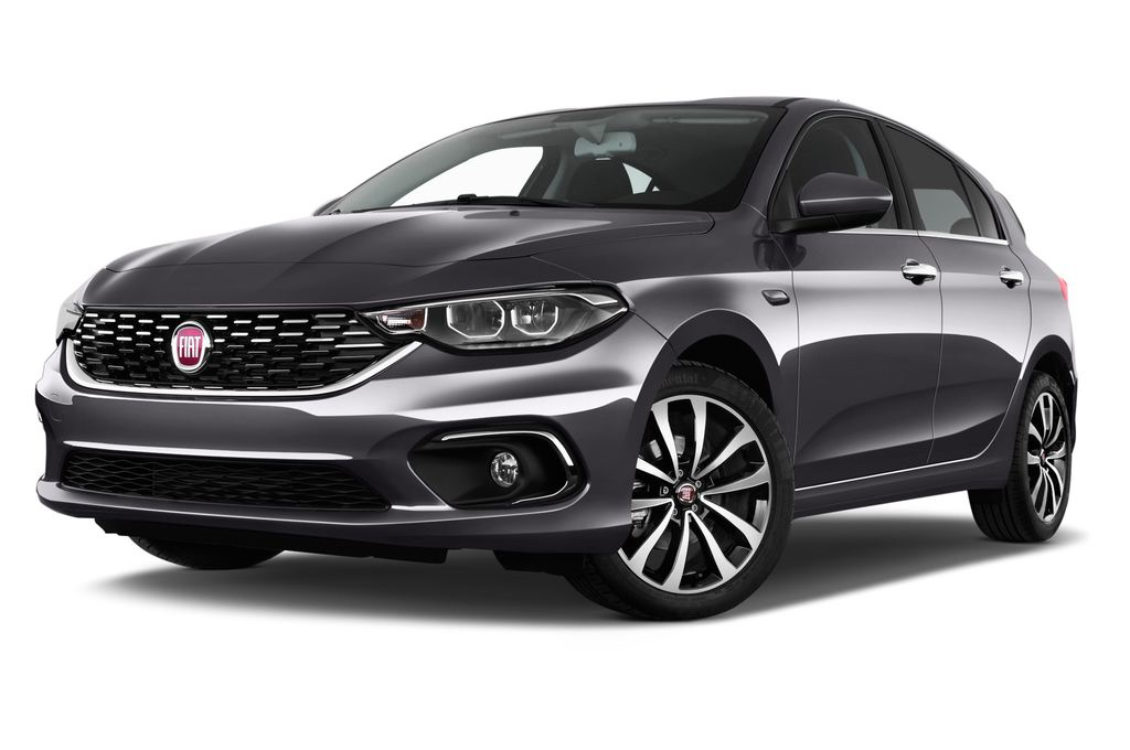 fiat tipo 2018 vergleich mit ford focus hyundai i30 und kia ceed. Black Bedroom Furniture Sets. Home Design Ideas