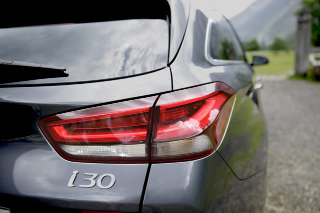 Hyundai i30 kombi erfahrungsbericht