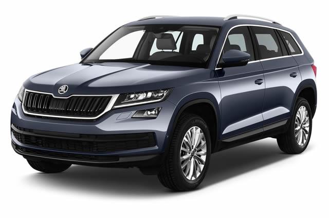 Skoda ist schon längst nicht mehr die Billigmarke von VW. Der Kodiaq greift auf neueste Konzerntechnologien zu und kann dem VW Tiguan bestimmt viele Kunden abgreifen.
